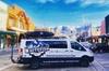 Glacier National Park Shuttle