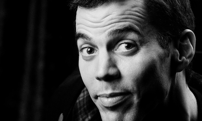 Atlanta Improv - South Tuxedo Park: Comedian Steve-O at Atlanta Improv