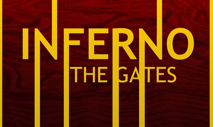 The Montalbán  - Central Hollywood: Inferno: The Gates at The Montalbán
