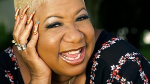 Tommy T's Comedy Club: Comedian Luenell at Tommy T's Comedy Club