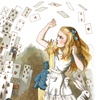 Selected Shorts: Alice in Wonderland