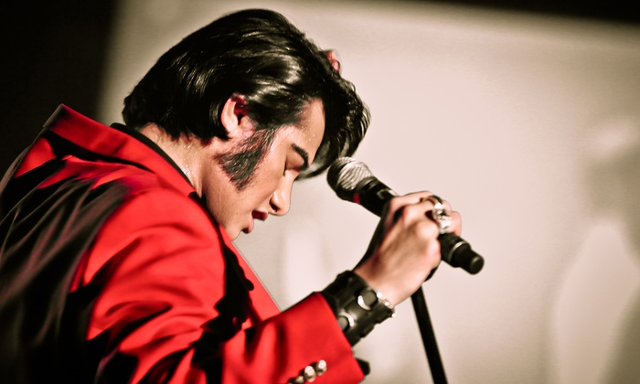 The Centre for Performing and Visual Arts of Coweta County - Summerlin: Christmas With Elvis at The Centre for Performing and Visual Arts of Coweta County