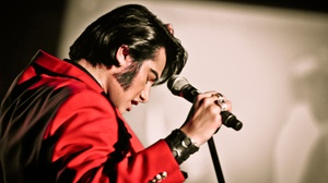 The Centre for Performing and Visual Arts of Coweta County: Christmas With Elvis at The Centre for Performing and Visual Arts of Coweta County