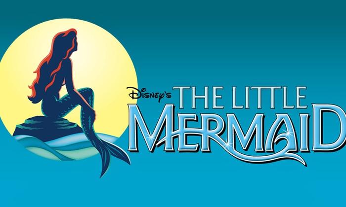 The Grove Theatre - La Deney Drive: Disney's The Little Mermaid at The Grove Theatre