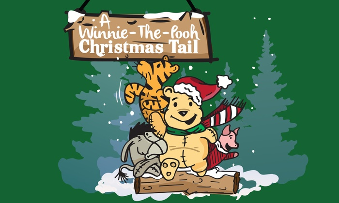 Valley Youth Theater - Downtown Phoenix: A Winnie-the-Pooh Christmas Tail at Valley Youth Theater