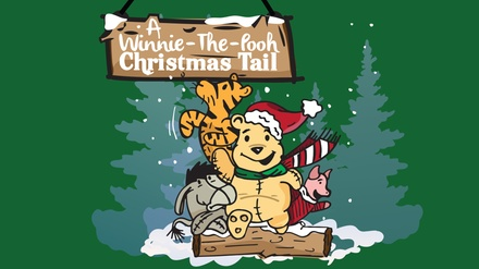A Winnie-the-Pooh Christmas Tail at Valley Youth Theater