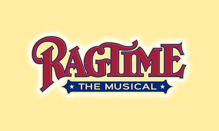 Spreckels Theatre - Central San Diego: Ragtime at Spreckels Theatre