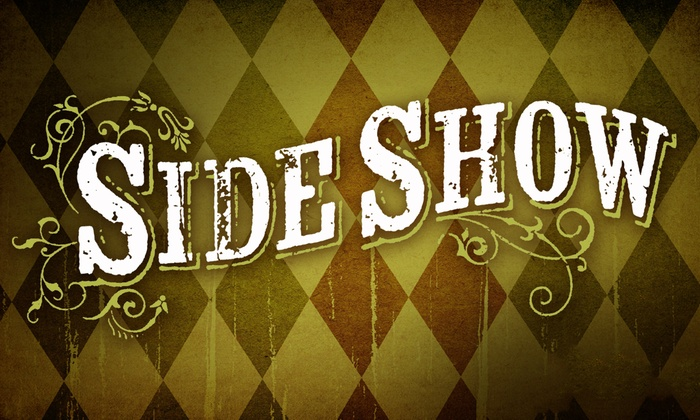 Stage 773 - Lakeview: Side Show at Stage 773
