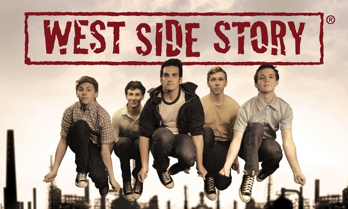Lincoln Park Performing Arts Center  - Midland: West Side Story at Lincoln Park Performing Arts Center