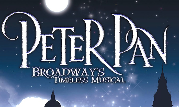 The Wick Theatre - Boca Raton: Peter Pan at The Wick Theatre