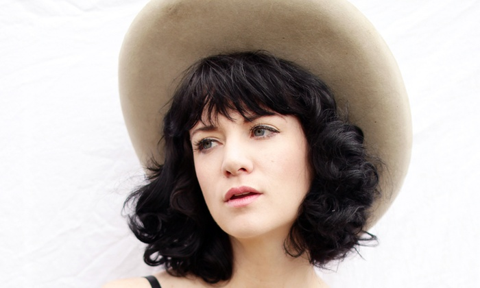Roswell Cultural Arts Center - Jane Hill Apartments: Nikki Lane at Roswell Cultural Arts Center