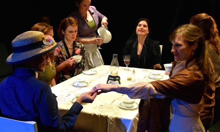 Redtwist Theatre  - Far North Side: Bernarda Alba and Her House at Redtwist Theatre