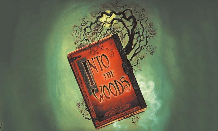 Art Centre Theatre - North Central Dallas: Into the Woods at Art Centre Theatre