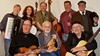 Gore Place - Watertown West End: Music for the Holly Days With The Moody Street String Band at Gore Place