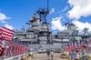 Pearl Harbor - Arizona Memorial & USS Missouri