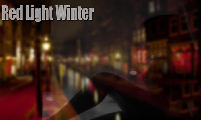 Eddy St Theatreplex - EXIT Stage Left - Tenderloin: Red Light Winter at Eddy St Theatreplex - EXIT Stage Left