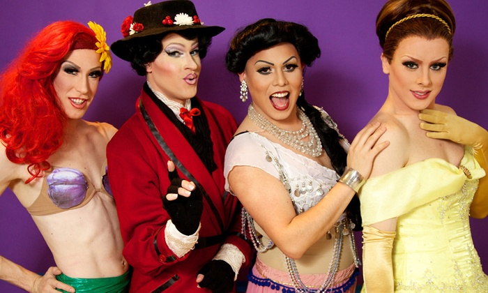 The Laurie Beechman Theatre - Hell's Kitchen: Distorted Diznee at The Laurie Beechman Theatre
