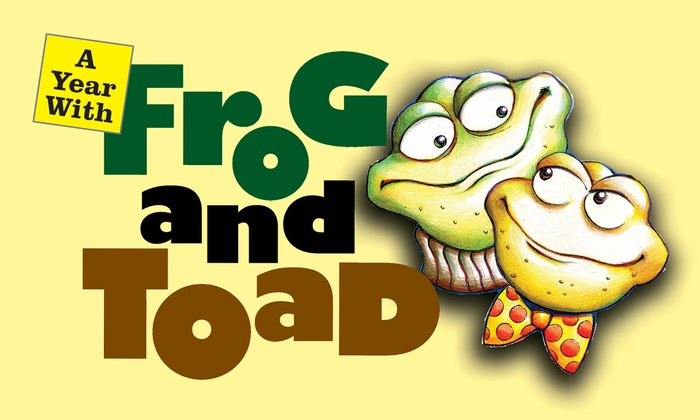24th Street Theatre - Curtis Park: A Year With Frog and Toad at 24th Street Theatre
