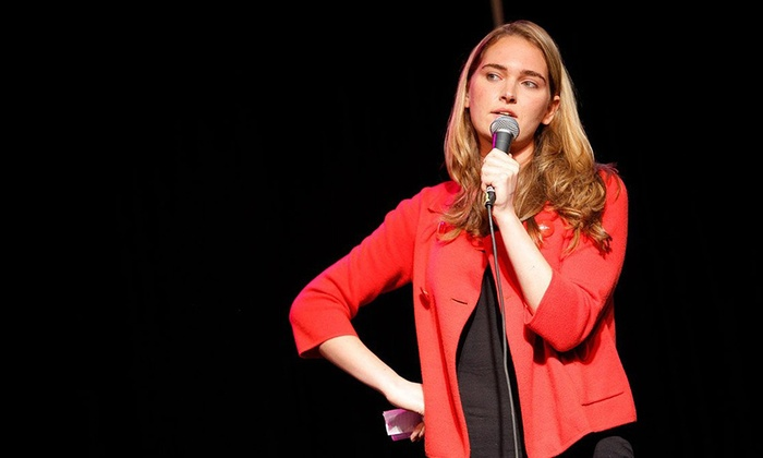 Arlington Cinema 'N' Drafthouse - Arlington Cinema & Drafthouse: Comedian Jena Friedman at Arlington Cinema 'N' Drafthouse