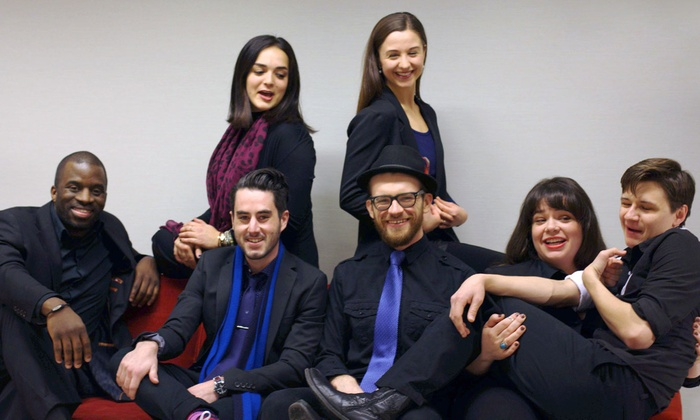 The Public House Theatre - North Side: The Brink of Sanity's Accidental Adults at The Public House Theatre