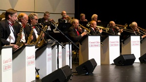 California Center for the Arts, Center Theater: Coastal Cities Jazz Band at California Center for the Arts, Center Theater