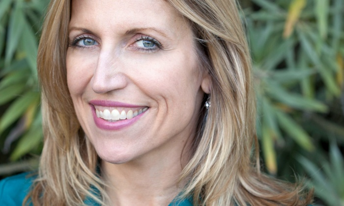 Stand-Up Scottsdale - Standup Scottsdale: Comedian Laurie Kilmartin at Stand-Up Scottsdale