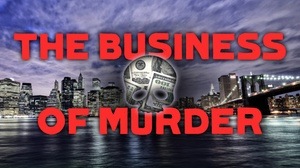 Broadway Comedy Club: The Business of Murder at Broadway Comedy Club