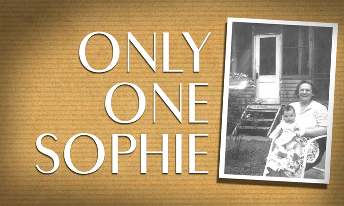 Illusion Theater - Warehouse District: Only One Sophie at Illusion Theater