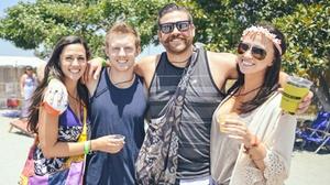 Newport Dunes: OC Weekly Summer Fest