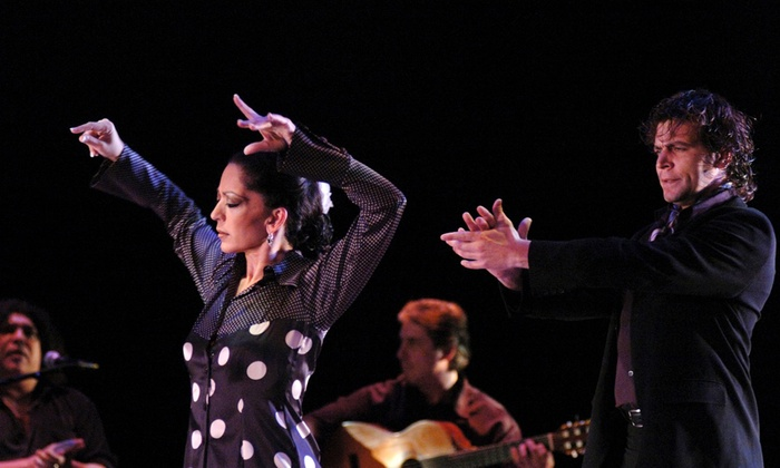 Fort Mason Center - Cowell Theater - Fort Mason: Yo. Soy. Flamenca. at Fort Mason Center - Cowell Theater