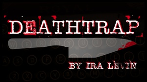 The Washington County Playhouse Dinner Theater and Children's Theater : Deathtrap at The Washington County Playhouse Dinner Theater and Children's Theater