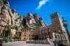 Excursión a Montserrat y circuito de cava desde Barcelona