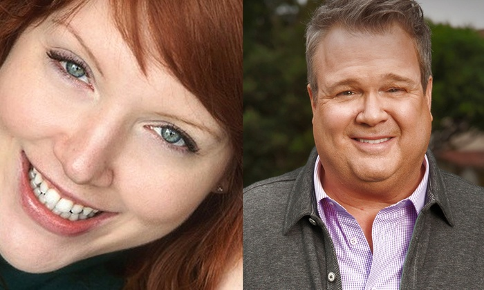 Brava Theater Center - Main Theater - Mission District: SF Sketchfest: Improv Team Who Is Debbie Powell With Eric Stonestreet & More at Brava Theater Center - Main Theater