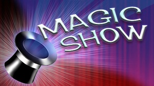 Magic Show At Broadway Comedy Club