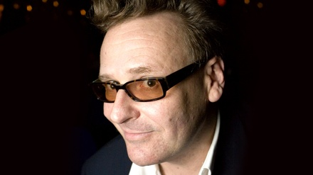 Comedian Greg Proops at San Jose Improv