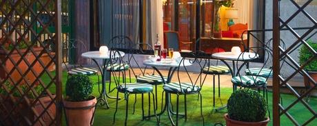 ✈ ITALIE | Rome - Hotel Santa Costanza 3* - Petit-déjeuner inclus