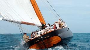 Schooner America 2.0: Classic Day Sail on Schooner America 2.0 at Schooner America 2.0