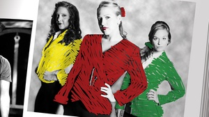 Eagle Theatre: Heathers: The Musical at Eagle Theatre
