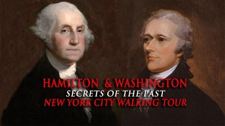 """""""Hamilton & Washington: Secrets of the Past"""" Walking Tour"""" 91df07ef-0921-4ddf-9f22-d23700d9c98e"""
