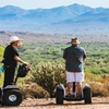 SEGWAY TOUR - Fort McDowell - Off-Road