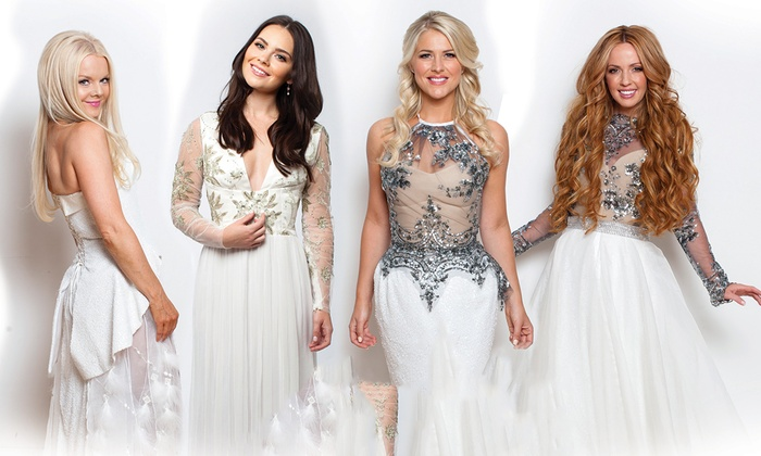 celtic woman home for christmas the symphony tour