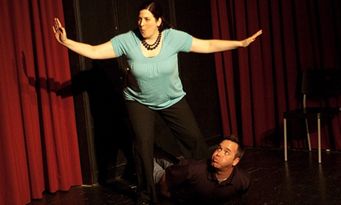 Laugh Out Loud Theater - Schaumburg - Laugh Out Loud Theater: Thursday Night Prime Time at Laugh Out Loud Theater - Schaumburg
