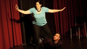 Laugh Out Loud Theater: Thursday Night Prime Time at Laugh Out Loud Theater