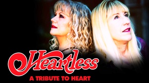 Bal Theatre: Heartless: A Tribute to Heart at Bal Theatre