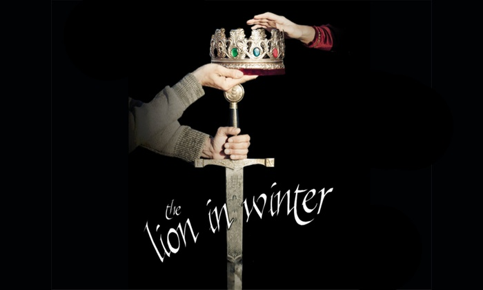 Cabrillo Playhouse - Pier Bowl: The Lion in Winter at Cabrillo Playhouse
