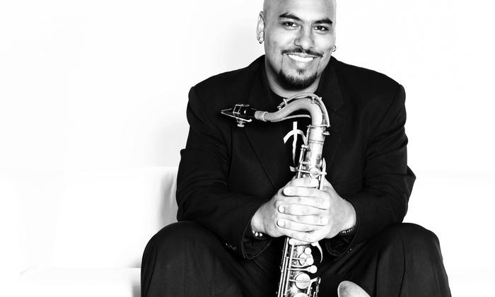 Arts Garage - Arts Garage: Saxophonist Troy Roberts at Arts Garage