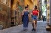 La vera Napoli: tour privato della street art, della cultura e dell...