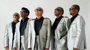 Tarrytown Music Hall: The Blind Boys of Alabama and The Dirty Dozen Brass Band at Tarrytown Music Hall