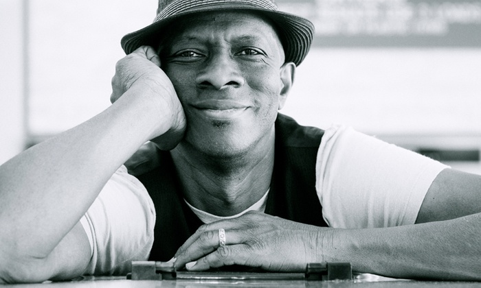 Saban Theatre - Saban Theatre: Keb' Mo' at Saban Theatre