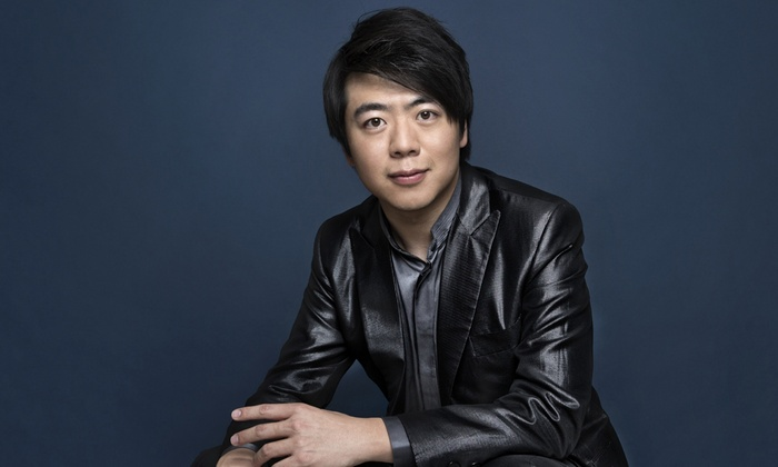 Boston Symphony Hall - East Lexington: Lang Lang at Boston Symphony Hall